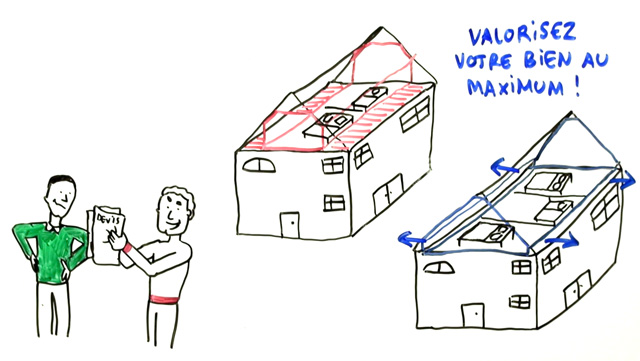 isoler plancher des combles la rochelle courbevoie angers devis materiaux maison. Black Bedroom Furniture Sets. Home Design Ideas