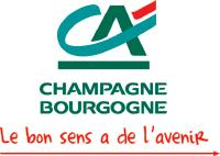 crédit agricole champagne bourgogne logo