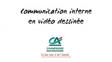 CA Champagne Bourgogne