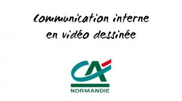 CA Normandie