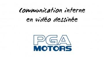 PGA Motors