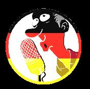 Voix off allemand
