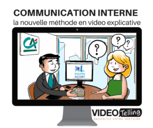 communication interne videoscribing photo