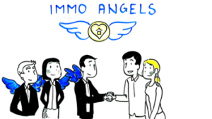 immo angels recrutement