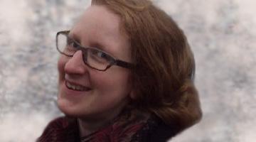 Juliette Courtois - Rédactrice, traductrice et scénariste