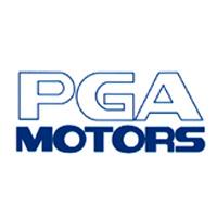 PGA motors logo témoignage