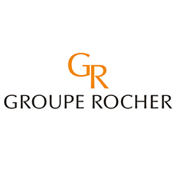 Groupe rocher logo