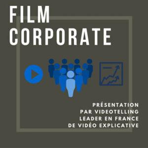 Le film corporate