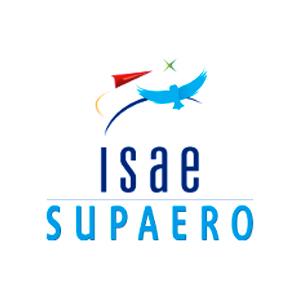 Logo Isae supaero témoignage