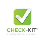 check-kit logo