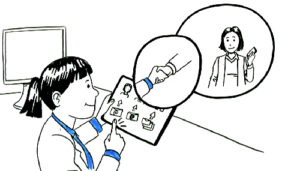 vidéo e-learning sur mesure