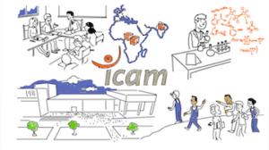 L'ICAM, plus qu'une école
