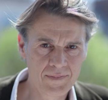 Laurent LeDoyen rédacteur