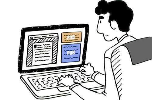 Publicite-internet