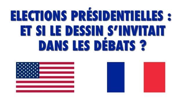 débat, politique, election présidentielle