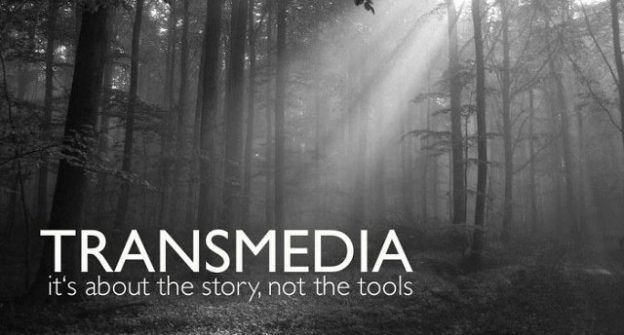 storytelling transmedia & marketing