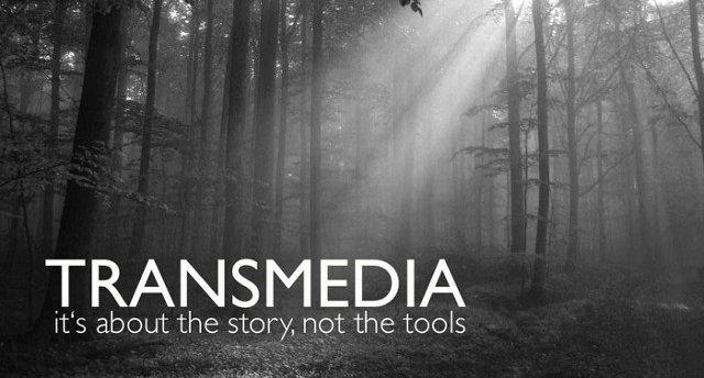 storytelling transmedia & marketing
