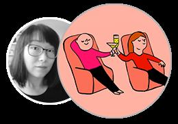 Kei Lam - videoscriber