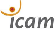 Logo Icam
