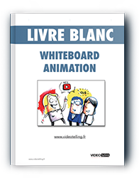 livre blanc whiteboard animation