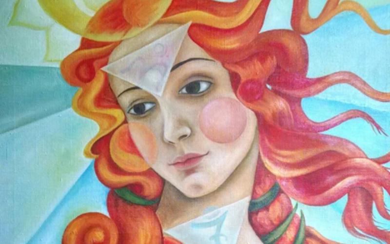 Jelena Petkovic Aquarelliste