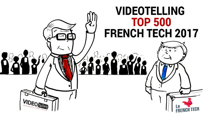 french tech 2017 videotelling