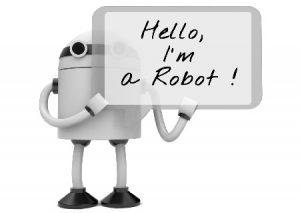 chatbot et la conversation