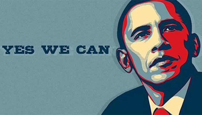 Barack Obama Vaince l'immobilisme