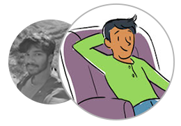 Ramshan Rasiah Videoscriber