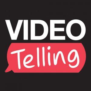 videotelling logo carré