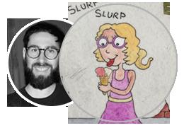 Alexandre Flenghi Storyboarder