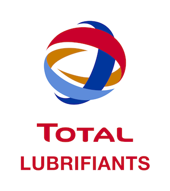 Logo Lubrifiants TOTAL