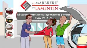 Marbrerie du Lamentin