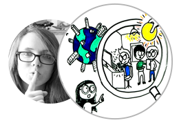 Aurélie Haymoz illustratrice Whiteboard Videtelling