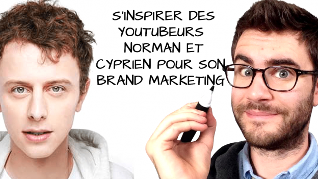 youtube norman cyprien brand marketing