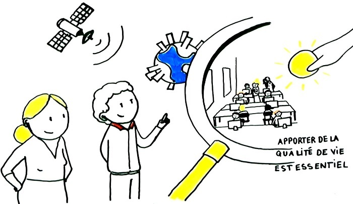 Alphane Roy Illustratrice Whiteboard Videotelling