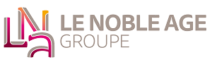 Le Noble Age Groupe Logo