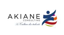 akiane consulting logo