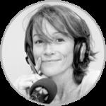 Delphine Houdemond Voix Off