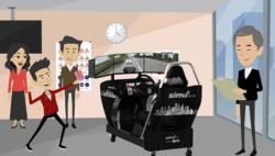 Image Simuplus Motion Design Basique VideoTelling