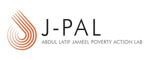 Logo J-PAL