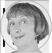 Sylvie Huguel Voix Off