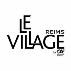 village crédit agricole reims