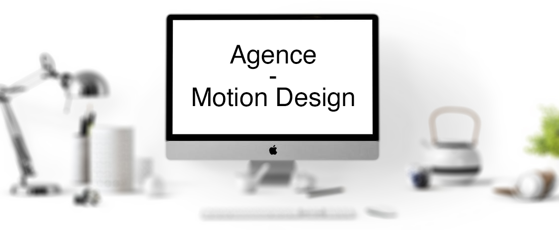 Agence Motion Design Videotelling à Paris