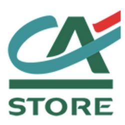 ca store logo