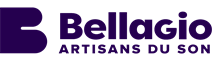 bellagio studio logo