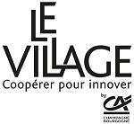 logo Village Champagne Bourgogne