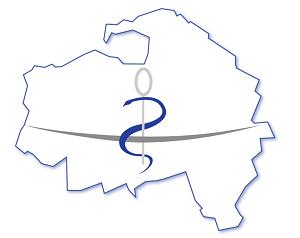 Ordre des médecins 94 logo