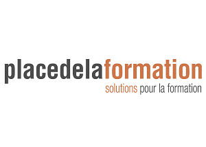 Place de la formation - Logo