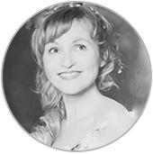 Agnes Kellenberger portrait